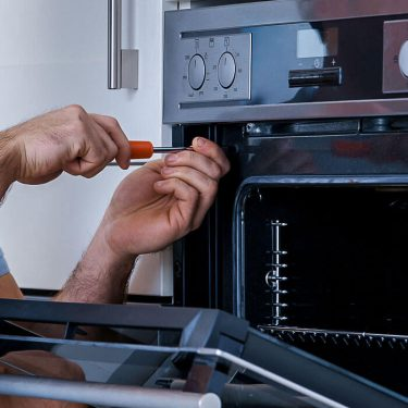 cooker repairs and kitchen appliances
