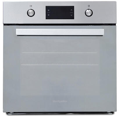 montpellier SFOM69MX Single Oven